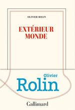 Vente Livre Numérique : Extérieur monde  - Olivier Rolin