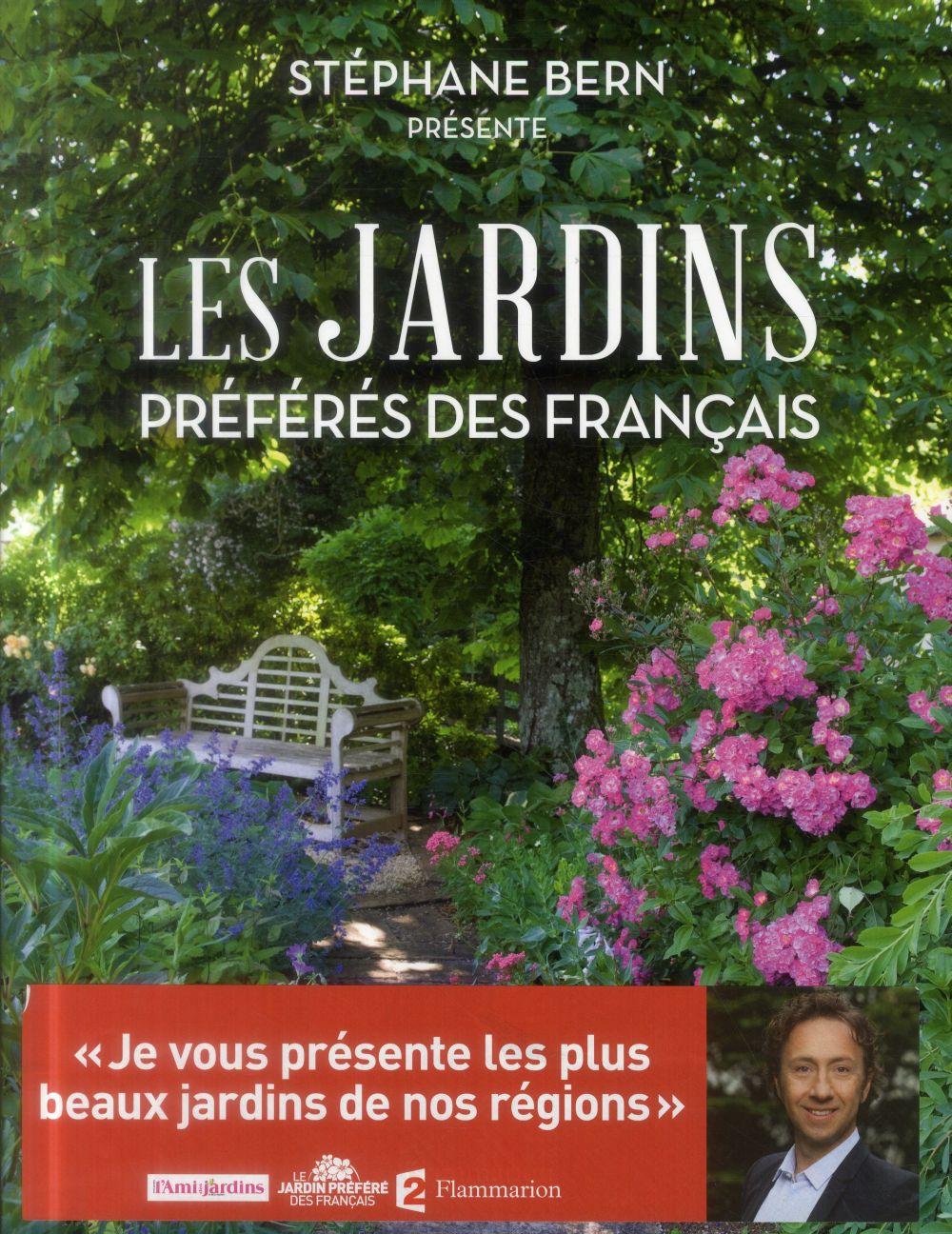Les jardins préférés des français.