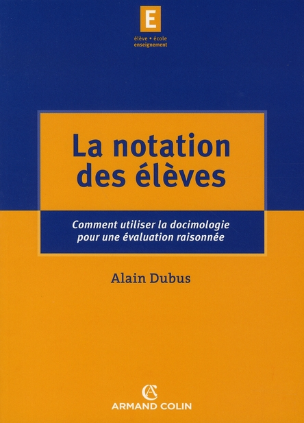 La Notation Des Eleves