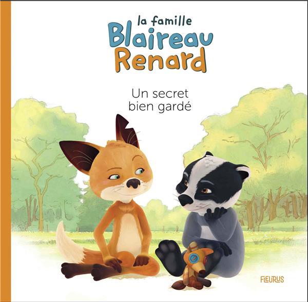 La famille Blaireau-Renard ; les invités surprise