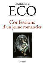 Confessions d'un jeune romancier