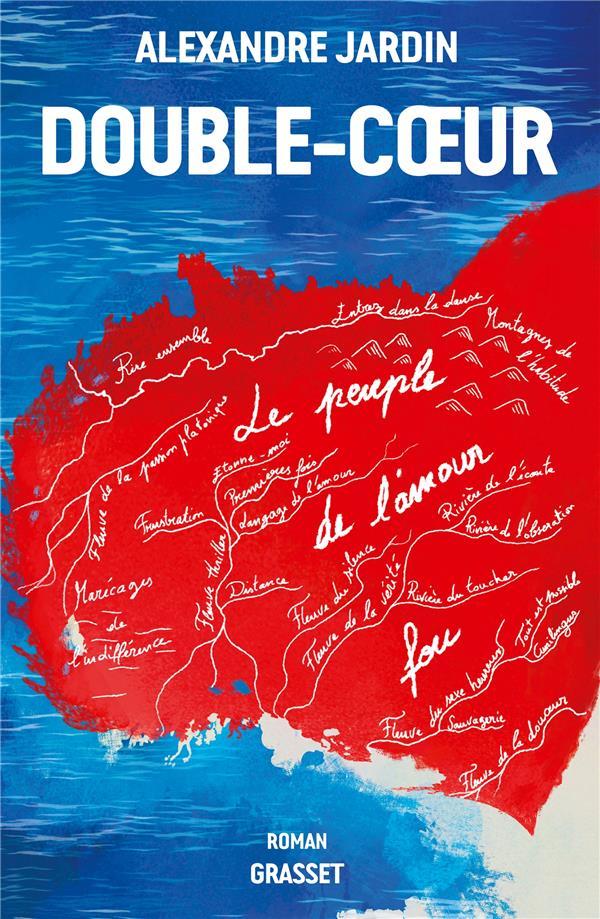 Double-coeur