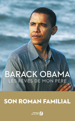 Vente Livre Numérique : Les Rêves de mon père  - Barack Obama