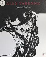 Vente Livre Numérique : Fragments érotiques  - Alex Varenne