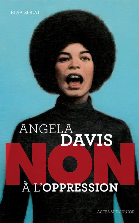 Angela Davis : non à l'exclusion