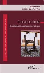 Vente Livre Numérique : Éloge du pilori  - Alain BROSSAT