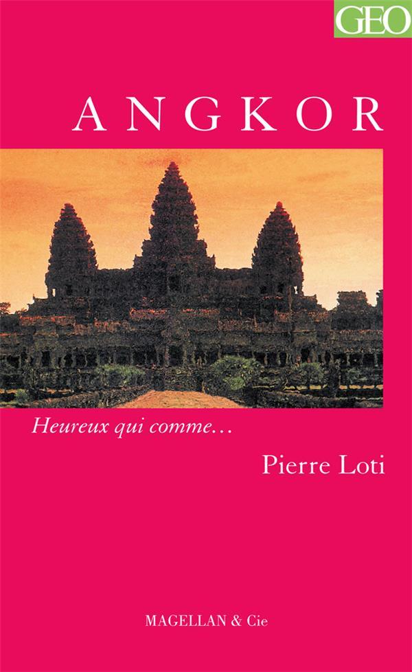 Angkor (3e édition)