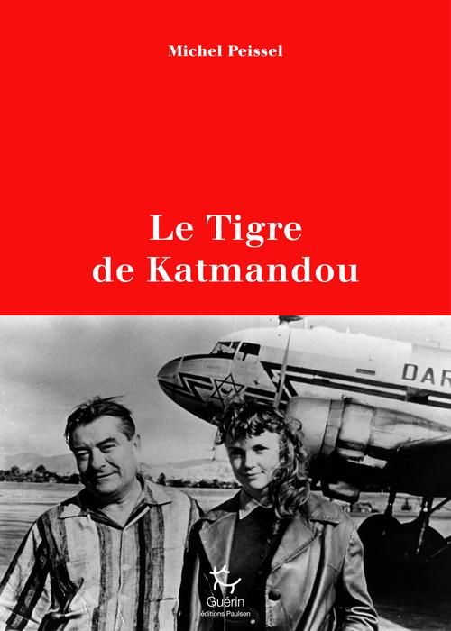 Le Tigre de Katmandou