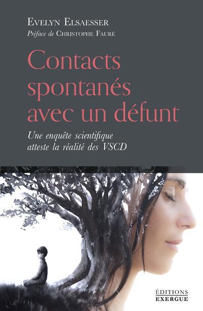 contacts spontanés avec un défunt : une enquête scientifique atteste la réalité des VSCD
