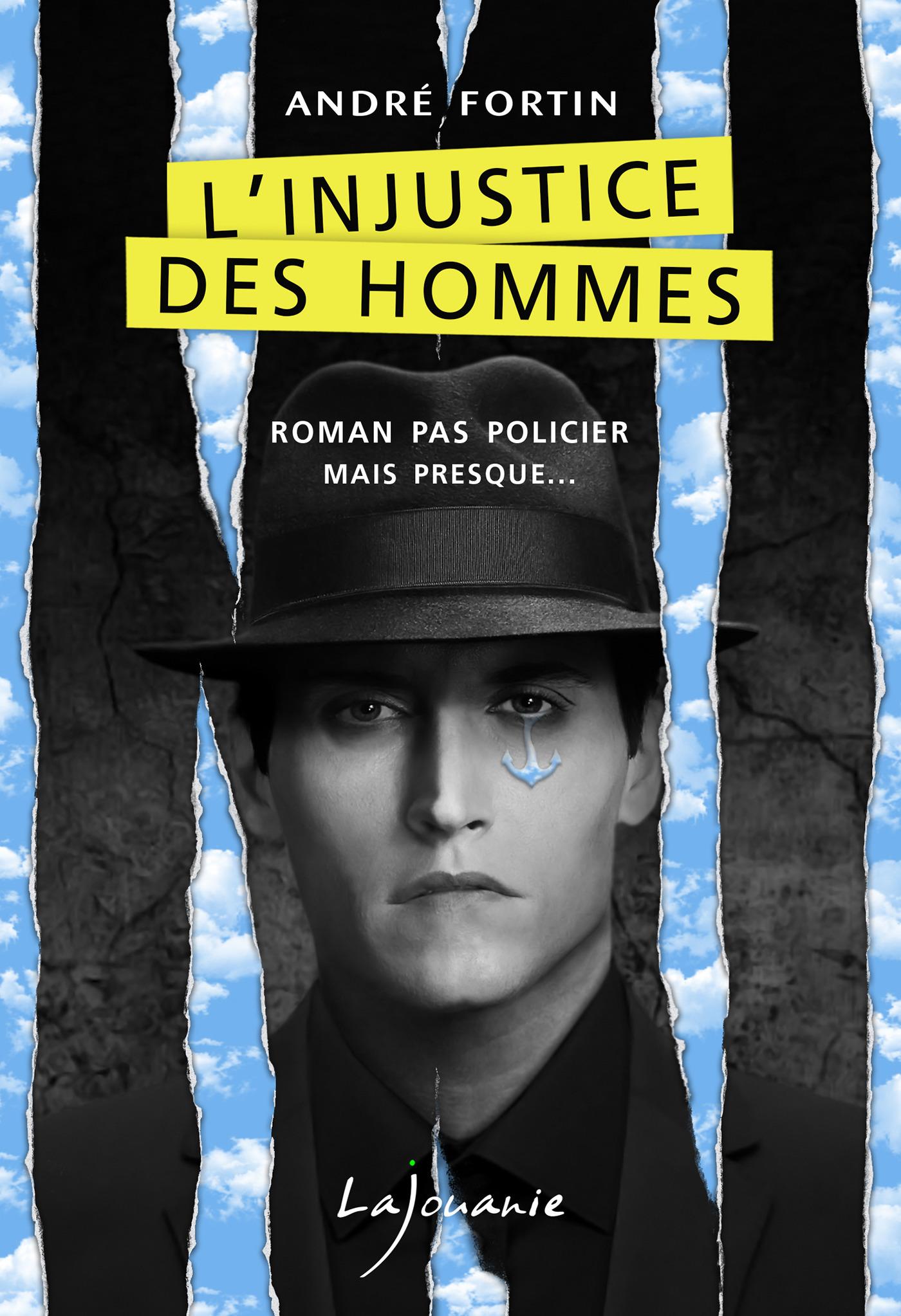 """Résultat de recherche d'images pour """"couverture l'injustice des hommes fortin"""""""