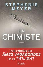 Vente Livre Numérique : La chimiste  - Stephenie Meyer