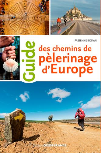 GUIDE DES CHEMINS DE PELERINAGE D'EUROPE