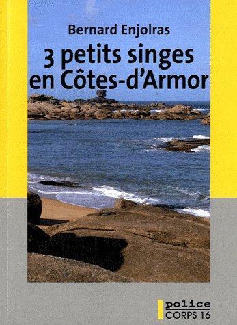 3 petits singes en Côtes-d'Armor