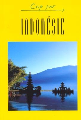 CAP SUR ; indonesie