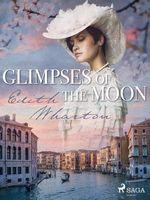 Vente Livre Numérique : Glimpses of the Moon  - Edith Wharton