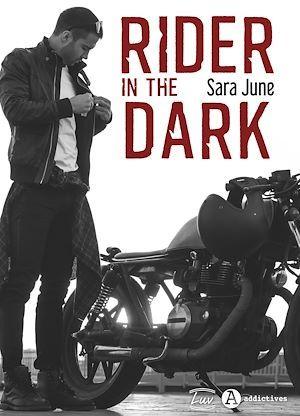 Rider in the Dark - Teaser