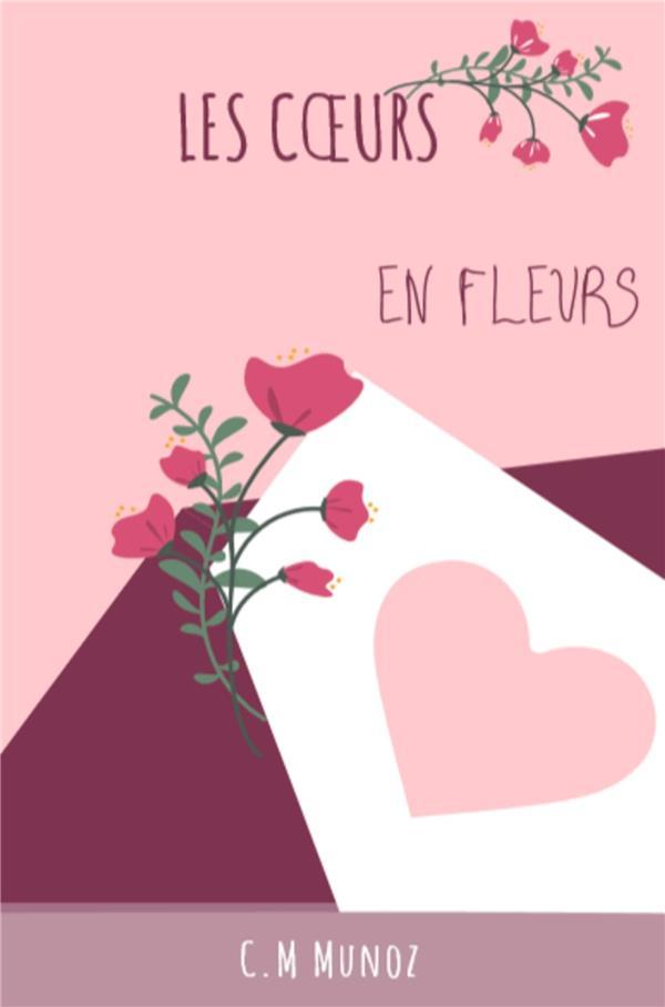 Les coeurs en fleurs