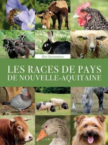 Les races de pays de Nouvelle-Aquitaine