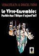 Le Vivre-Ensemble : Possible dans l´Afrique d´aujourd´hui ?  - Véracité-Ktn  - Dhacel Tsoni