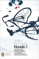 Vente Livre Numérique : John le Carré, Novels (Box Set)  - John Le Carré