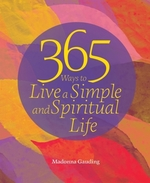 Vente EBooks : The Art of Simple living  - Madonna Gauding