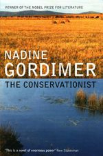 Vente Livre Numérique : The Conservationist  - Nadine Gordimer