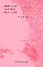 Vente Livre Numérique : Déesses de corrida  - Anne Calas