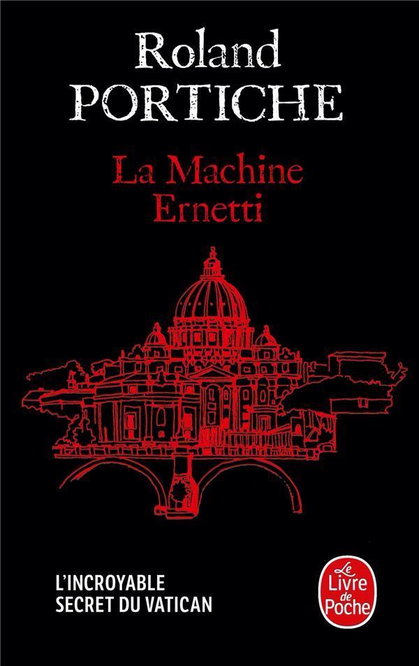 La machine Ernetti t.1