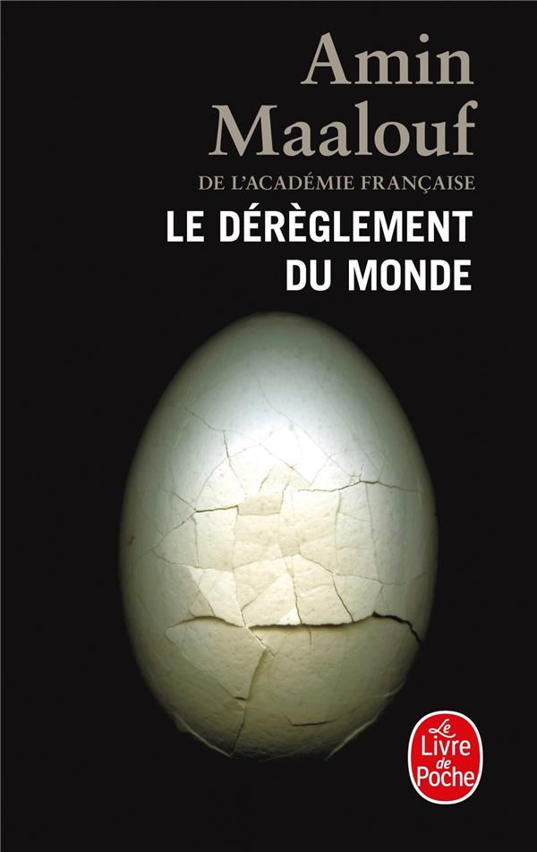 Le Dereglement Du Monde