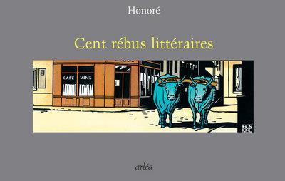 cent rébus littéraires