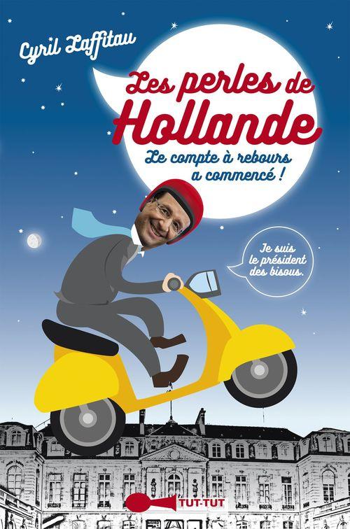 Les perles de Hollande ; le compte à rebours a commencé !
