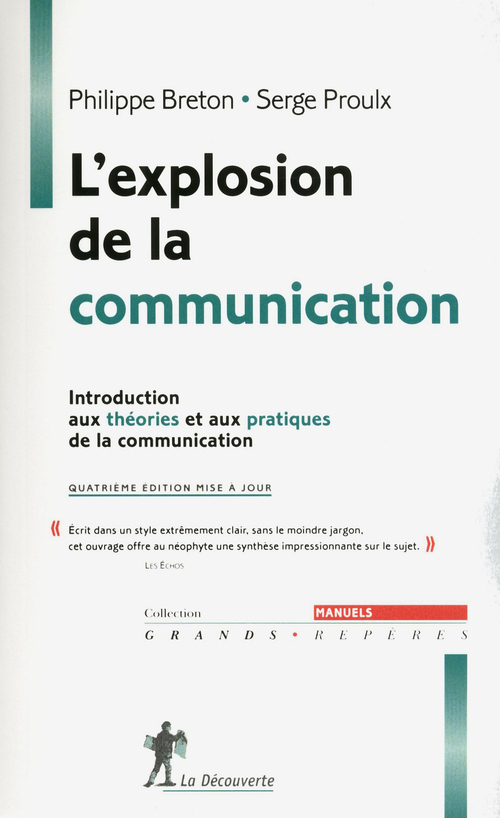 L'explosion de la communication (4e édition)