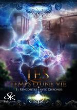 Vente Livre Numérique : Rencontre avec Chronos  - Enel Tismaé