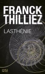 Vente Livre Numérique : Lasthénie  - Franck Thilliez