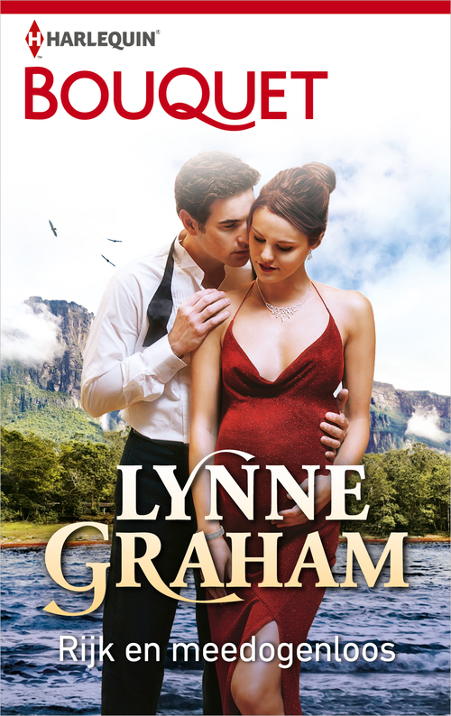 Rijk en meedogenloos - Lynne Graham - ebook