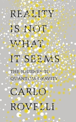 Vente EBooks : Reality Is Not What It Seems  - Carlo Rovelli