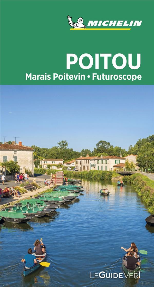 Poitou ; marais Poitevin ; futuroscope ; Puy du fou (édition 2020)