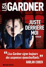 Vente Livre Numérique : Juste derrière moi  - Lisa Gardner
