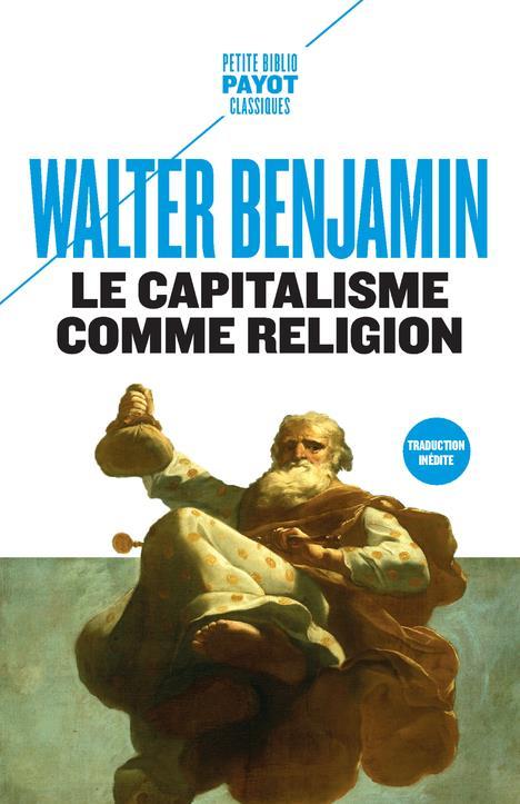 Le capitalisme comme religion