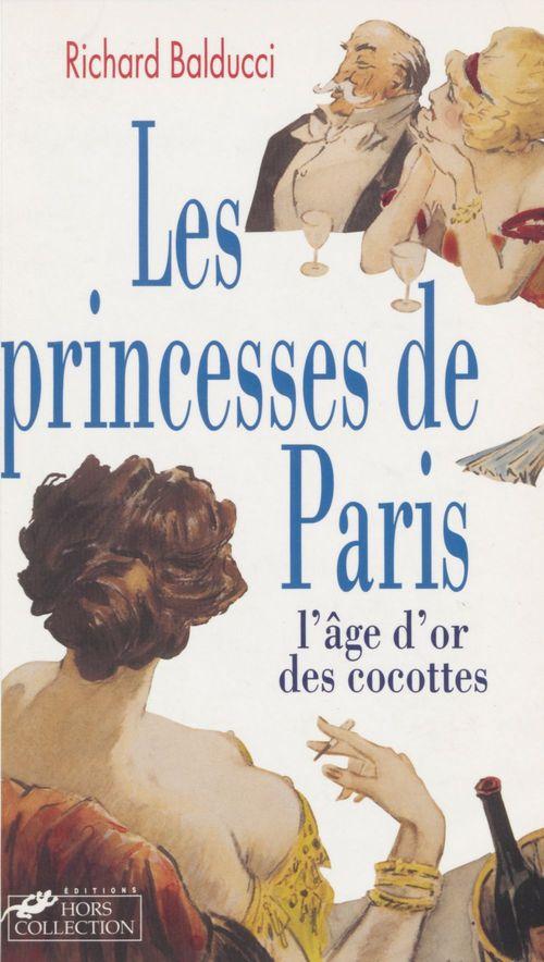Princesses de paris