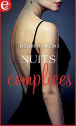 Vente EBooks : Nuits complices  - Debbi Rawlins