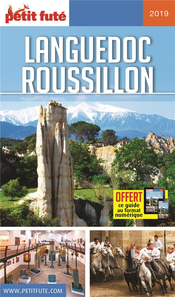LANGUEDOC ROUSSILLON (EDITION 2019)