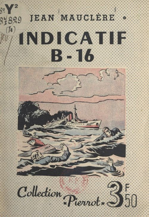 Indicatif B-16