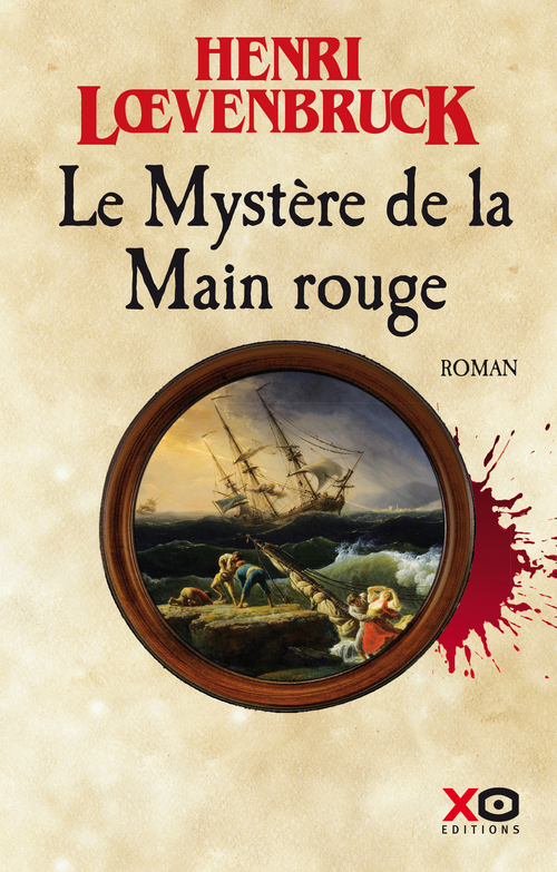 Le Mystere De La Main Rouge - Vol02