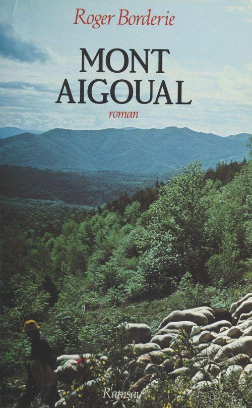 Mont-aigoual