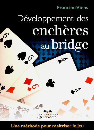 Développement des enchères au bridge