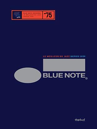 Blue note ; le meilleur du jazz depuis 1939