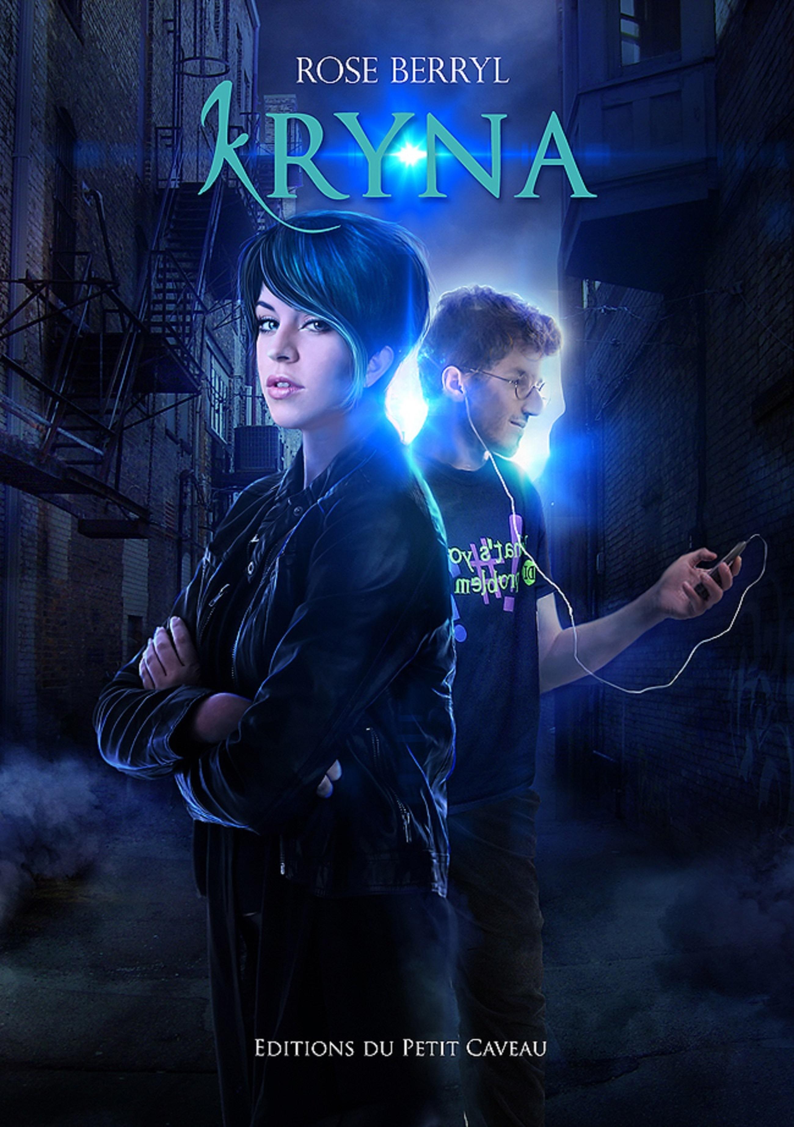 Kryna - épisode 2