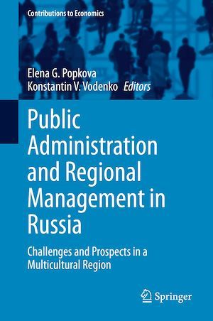 Public Administration and Regional Management in Russia