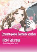 Vente EBooks : Comment épouser l'homme de vos rêves  - Hibiki Sakuraya - Lori Herter